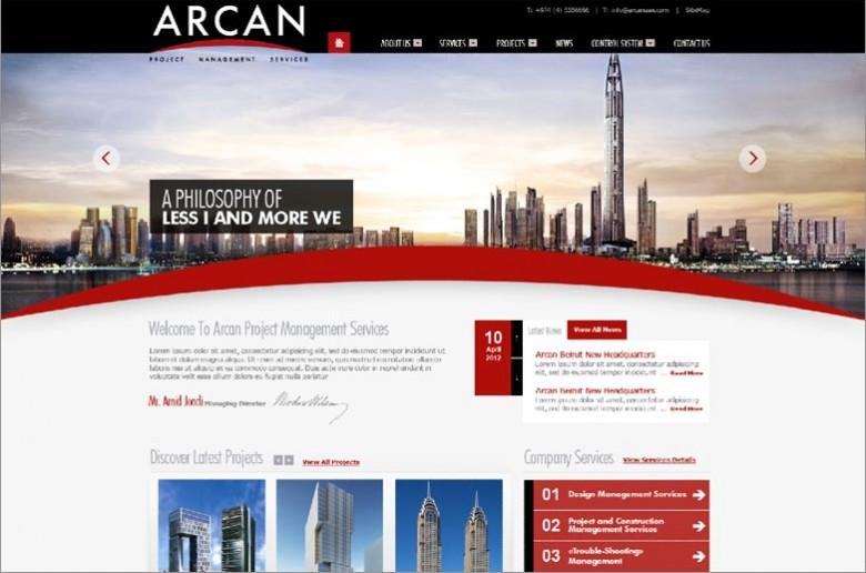 ARCAN | DUBAI | UAE