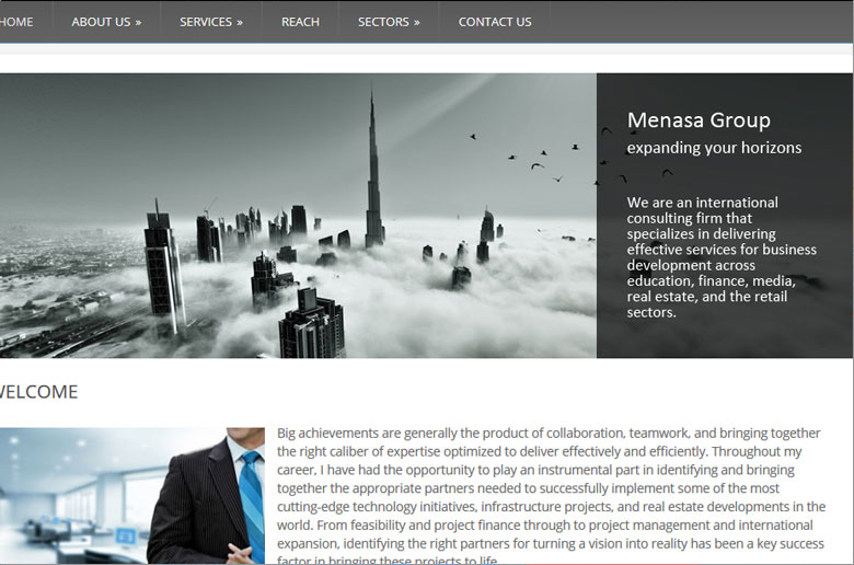 MENASA GROUP | DUBAI | UAE